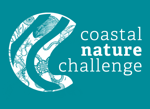 Coastal Nature Challenge logo